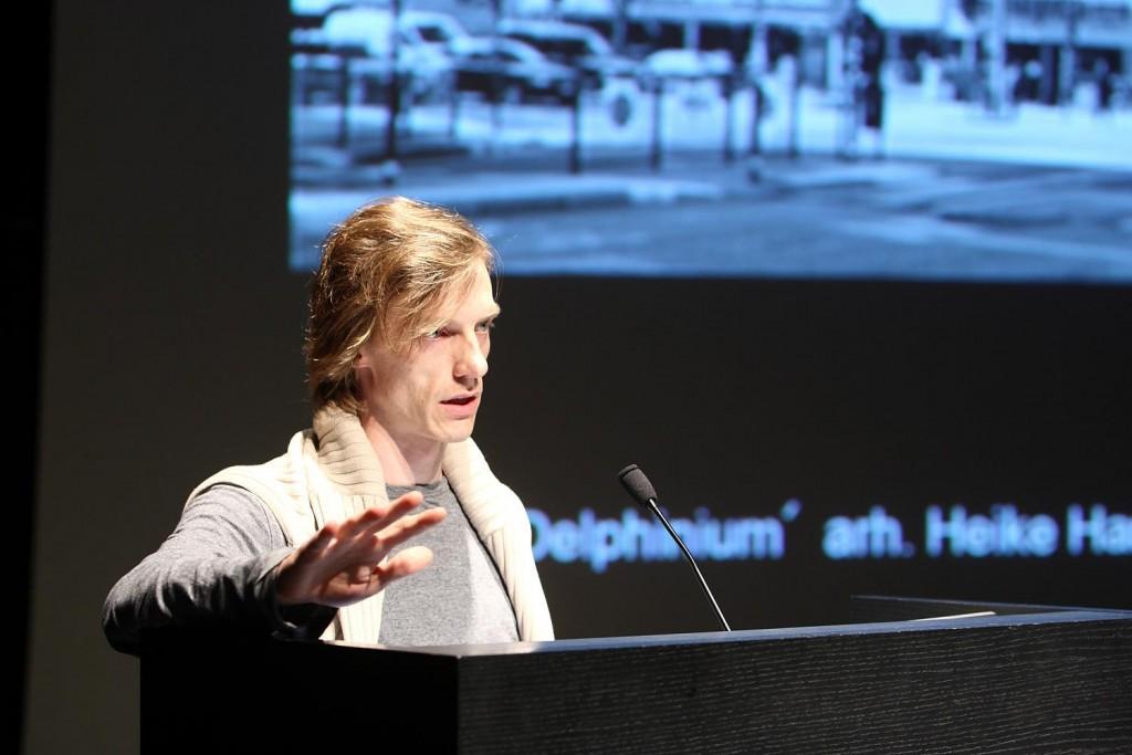 Kalle Komissarov (2012). Foto: Reio Avaste