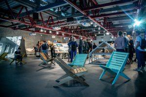 Suvila-näituse avamine. Foto: Evert Palmets